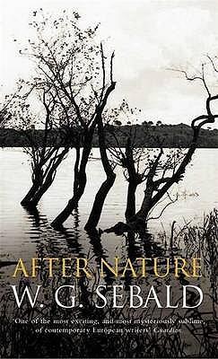 After Nature - Sebald, W. G.