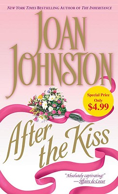 After the Kiss - Johnston, Joan