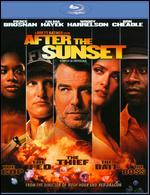 After the Sunset [Blu-ray]