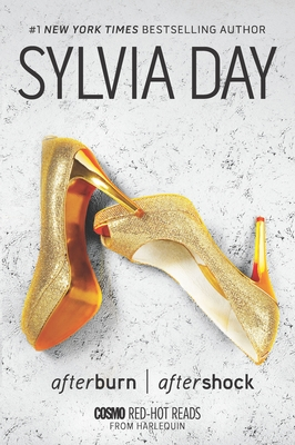 Afterburn/Aftershock - Day, Sylvia