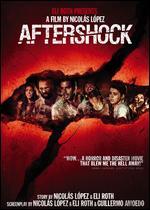 Aftershock - Nicolás López