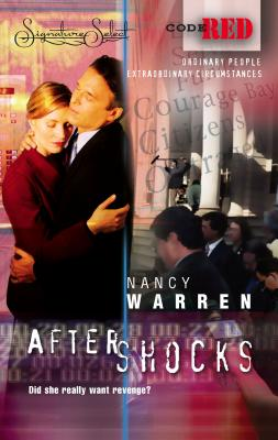 Aftershocks - Warren, Nancy