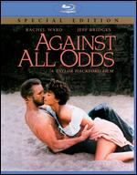Against All Odds [Blu-ray] - Taylor Hackford