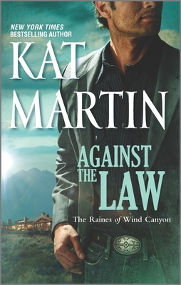Against the Law - Martin, Kat