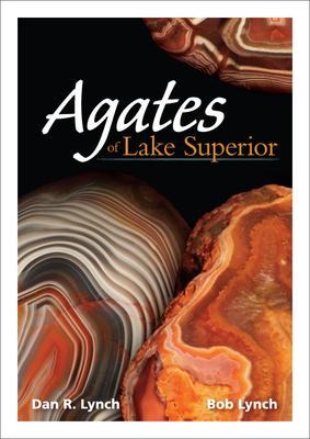 Agates of Lake Superior Playing Cards - Lynch, Dan R, and Lynch, Bob