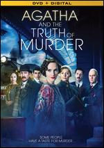 Agatha and the Truth of Murder - Terry Loane