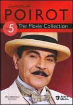 Agatha Christie's Poirot: The Movie Collection - Set 5 [3 Discs] -