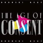 Age of Consent [Remastered and Expended]