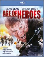 Age of Heroes [Blu-ray] - Adrian Vitoria