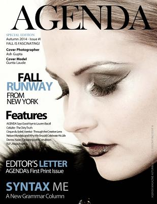 Agenda Magazine: Fall Is Fascinating 2014 - Magazine, Agenda