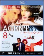 Agent 8 3/4 [Blu-ray] - Ralph Thomas