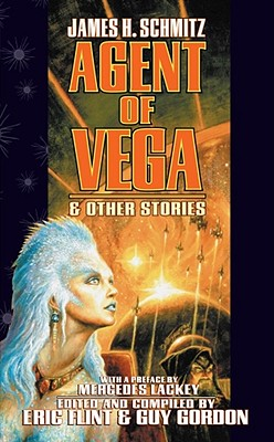 Agent of Vega & Other Stories - Schmitz, James H