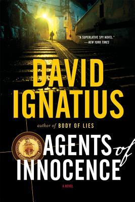 Agents of Innocence - Ignatius, David
