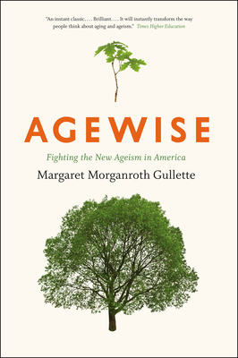 Agewise: Fighting the New Ageism in America - Gullette, Margaret Morganroth