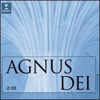 Agnus Dei, Vols. I & II - Capricorn; Christopher Hughes (organ); Eamonn Dougan (baritone); Eamonn Dougan (bass); Matthew Braie (high tenor vocal);...