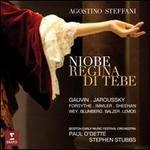 Agostino Steffani: Niobe, Regina di Tebe - Aaron Sheehan (vocals); Amanda Forsythe (vocals); Christian Immler (vocals); Colin Balzer (vocals); Jesse Blumberg (vocals);...
