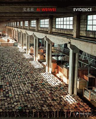 Ai Weiwei: Evidence - Sievernich, Gereon (Editor)