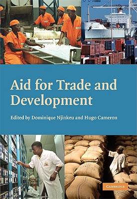 Aid for Trade and Development - Njinkeu, Dominique (Editor)