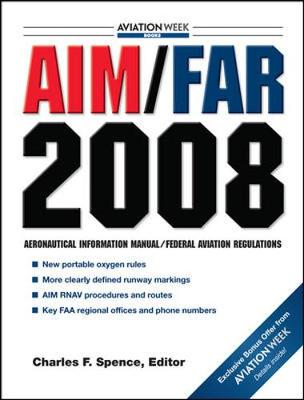 AIM/FAR - Spence, Charles F (Editor)