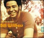 Ain't No Sunshine: The Best of Bill Withers