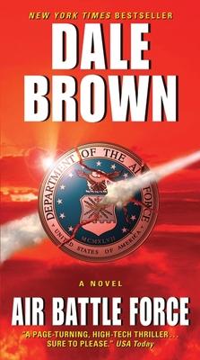 Air Battle Force - Brown, Dale