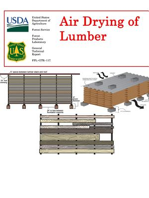 Air Drying of Lumber - Department of Agriculture, United States