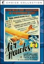 Air Hawks - Albert Rogell