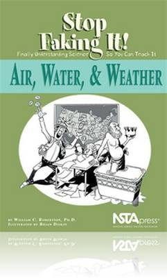 Air, Water, and Weather - Robertson, William C
