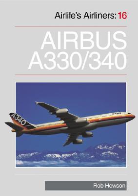 Airbus A330/340 - Hewson, Robert