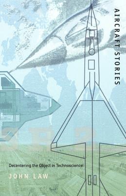 Aircraft Stories-PB - Law, John