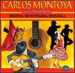 Aires Flamencos [Montilla/Orfeon]