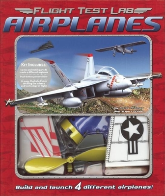 Airplanes - Silver Dolphin (Creator)