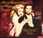 Airs & Duos d'Amour de l'Opera Francais