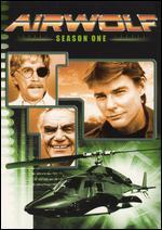 Airwolf: Season 01