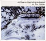 Aki Rissanen//Jussi Lehtonen Quartet with Dave Liebman