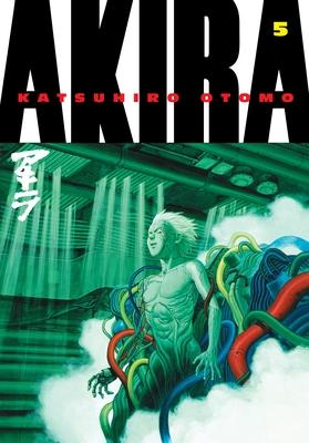 Akira, Volume 5 - Otomo, Katsuhiro