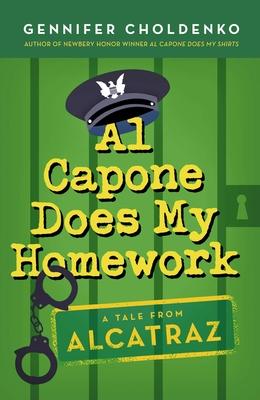 Al Capone Does My Homework - Choldenko, Gennifer
