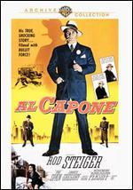 Al Capone - Richard Wilson