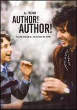 Al Pacino Collection: Author! Author! - Arthur Hiller
