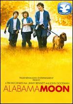 Alabama Moon - Tim McCanlies