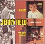 Alabama Wild Man/Jerry Reed Explores Guitar Country