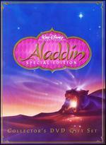 Aladdin [Collector's DVD Gift Set] [2 Discs]