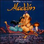 Aladdin [Original Motion Picture Soundtrack]