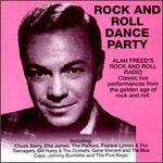 Alan Freed's R&R Dance Party
