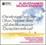 Alan Hovhaness: Majnun Symphony