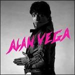 Alan Vega [Vapid City White Marbled LP]
