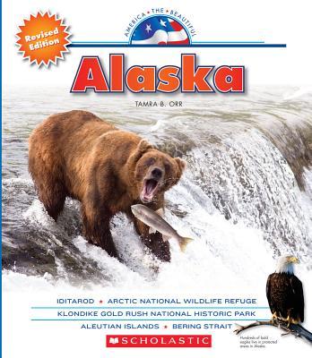Alaska - Orr, Tamra B
