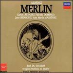 Albéniz: Merlin - Ángel Rodríguez (tenor); Carlos Alvarez (baritone); Carlos Chausson (bass); Christopher Maltman (baritone);...