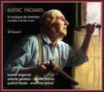 Alb�ric Magnard: La musique de chambre
