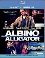 Albino Alligator [Blu-ray] - Kevin Spacey